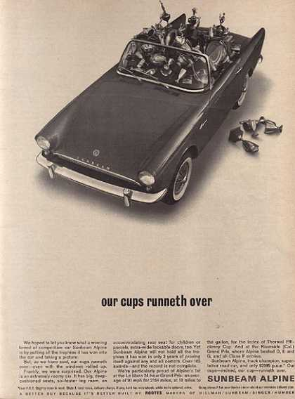 Sunbeam (1962)