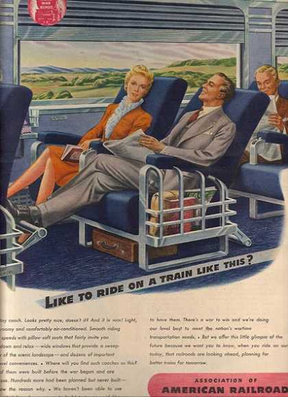 Association of American Railroads (1944)