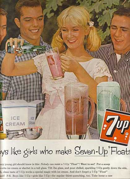 Seven Up (1960)