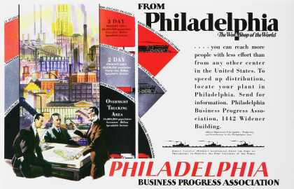 Philadelphia Business Progress Association