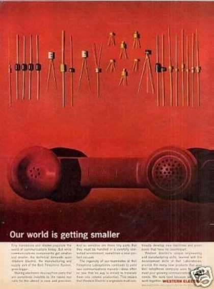Western Electric (1963)