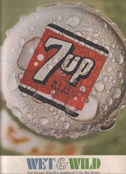 Seven Up (1967)