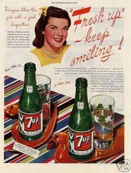 Seven-up (1945)