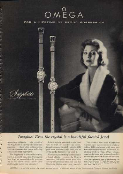 omega black girls personals Omega has been making watches in switzerland since 1848 originally a one-man operation, omega eventually became a family business and then a major corporation.