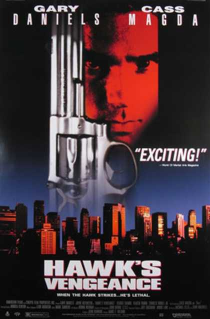 Hawk's Vengeance (1997)