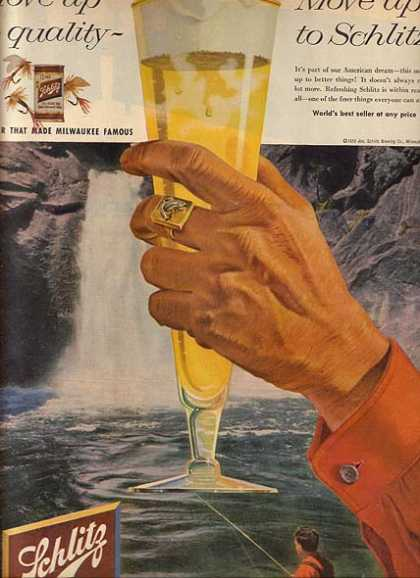 """The Beer that made Milwaukee Famous"" (1958)"