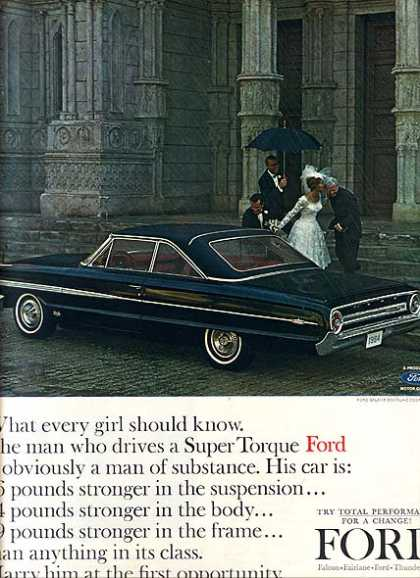 Ford (1963)