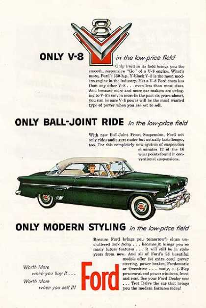 Ford (1954)