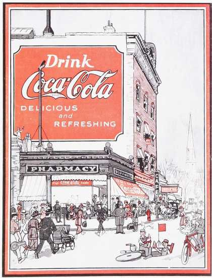 Coca-Cola Coke – Delicious and Refreshing
