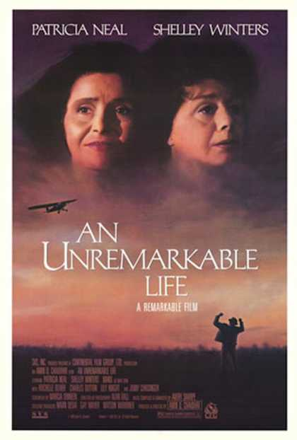 An Unremarkable Life (1989)