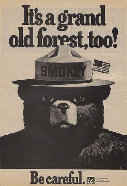 Vintage Animal Advertisements Of The 1970s