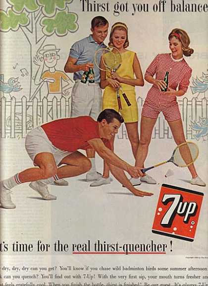 Seven Up (1963)