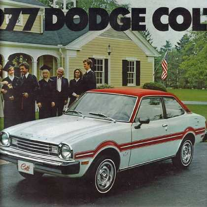 Chrysler's Dodge