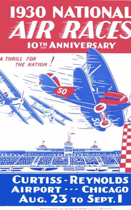 National Air Races (1930)