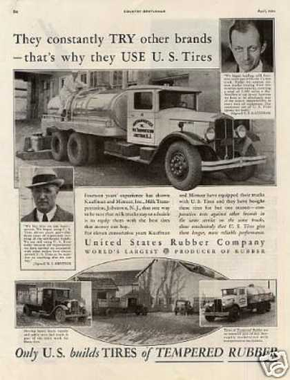 United States Tires (1934)