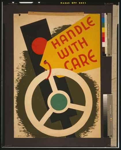 Handle with care. (1943)