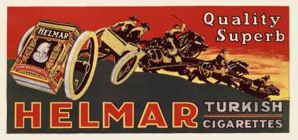 Helmar – USA, s (1ª GM, WWI) (1910)