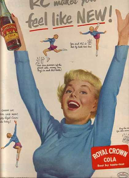 Royal Crown's Cola (1951)