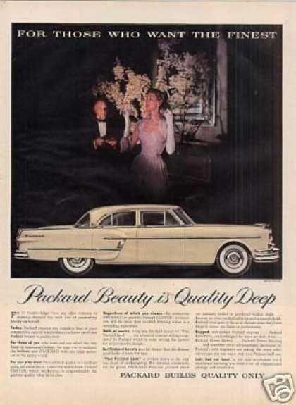 Packard Car (1954)