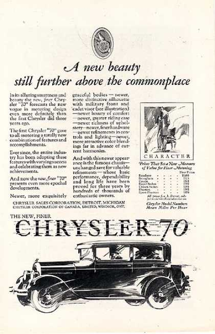 Chrysler (1927)