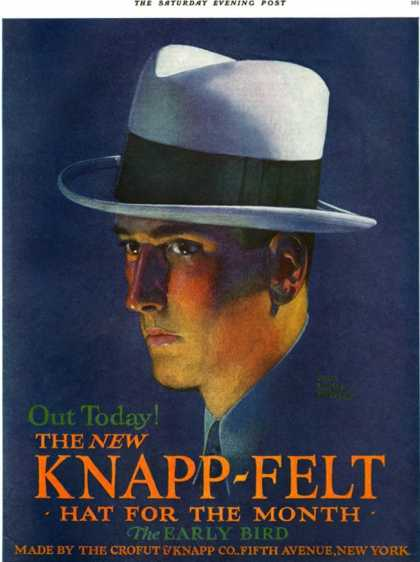 Knapp-Felt, USA (1920)
