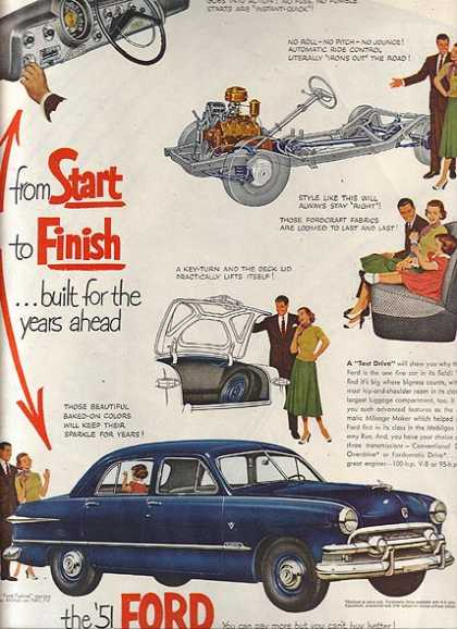 Ford (1951)