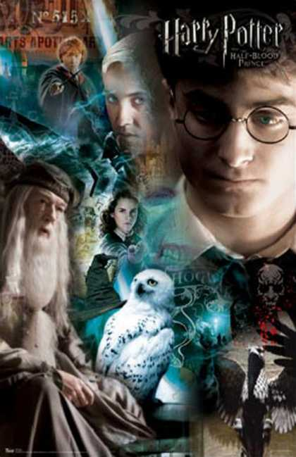 Harry Potter 6 (2009)