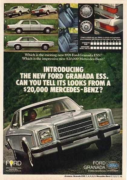 Ford (1977)