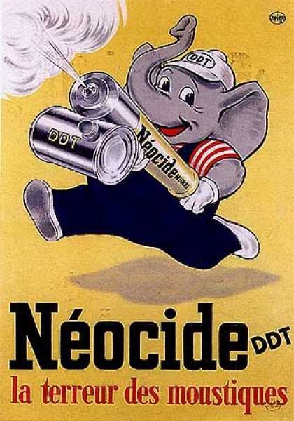 Neocide (1950)