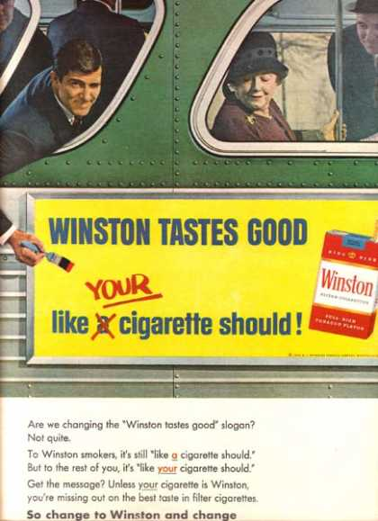 Winston (1966)