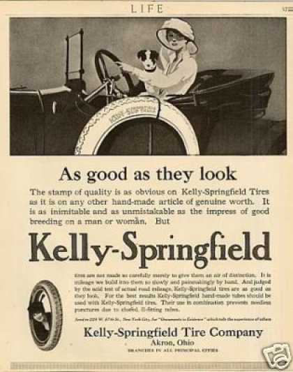 Kelly-springfie (1914)