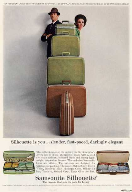 Samsonite (1964)