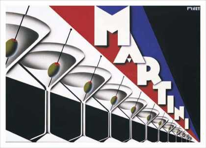Martini by Forney
