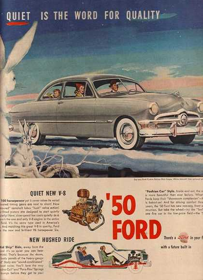 Ford (1950)