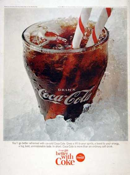 Coca Cola #2 (1965)