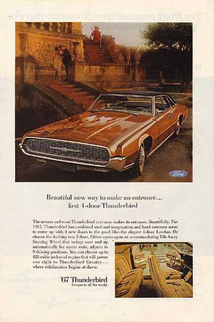 Vintage Car Advertisements Of The 1960s Page 65