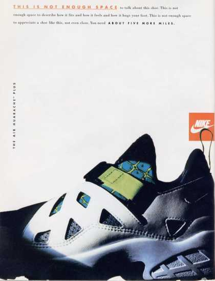 Nike (1993)