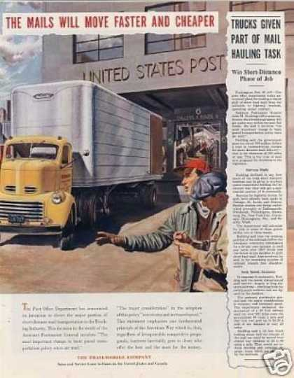 Trailmobile Company (1951)