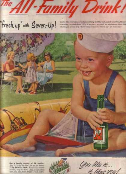 Seven Up (1953)