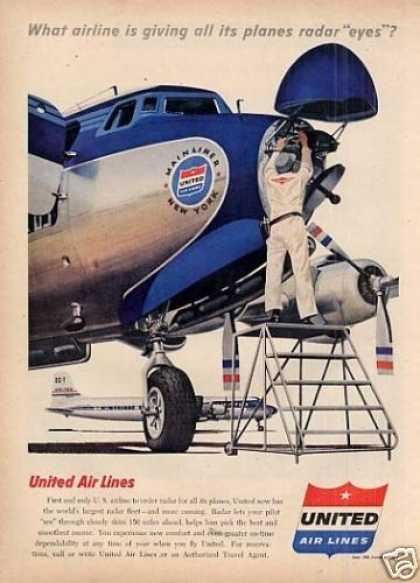 United Air Lines (1956)