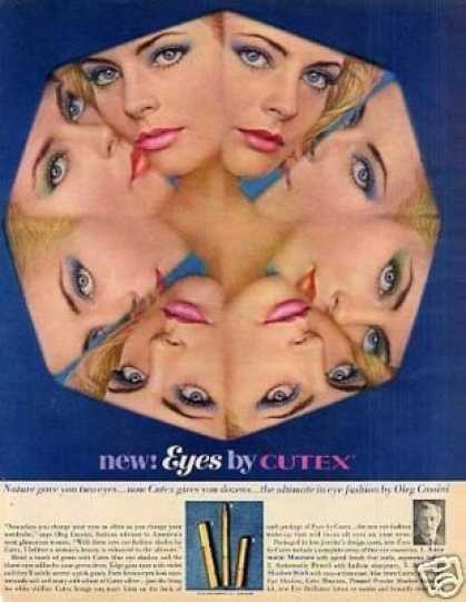 Cutex Make-up (1962)