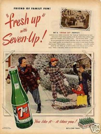 Seven-up (1950)