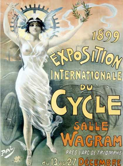 Exposition du Cycle (1899)
