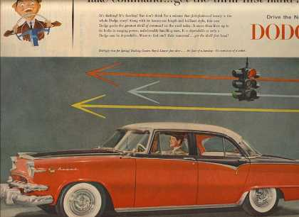 Chrysler's Dodge (1955)