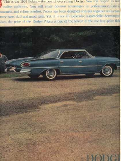 Chrysler's Dodge (1960)
