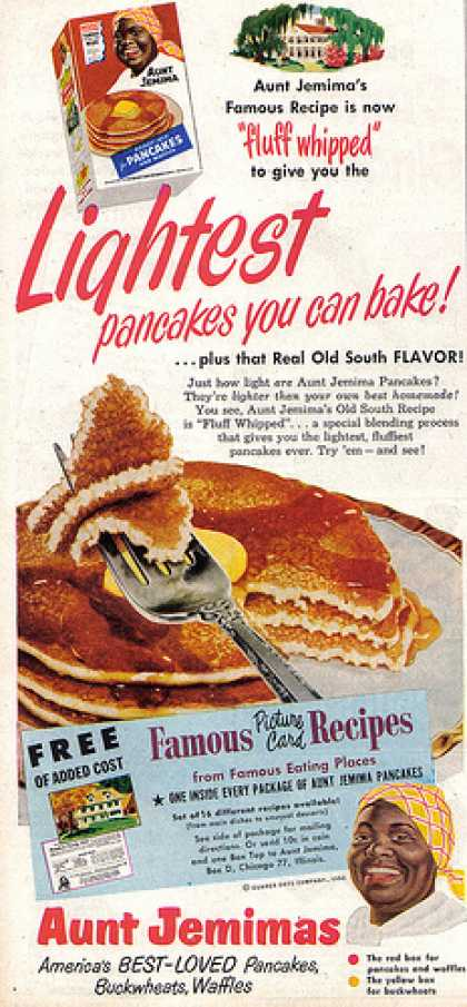 Vintage Food Advertisements Of The 1950s Page 10