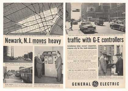 Vintage Industry Ads Of The 1950s Page 48