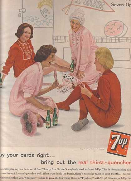 Seven Up (1961)