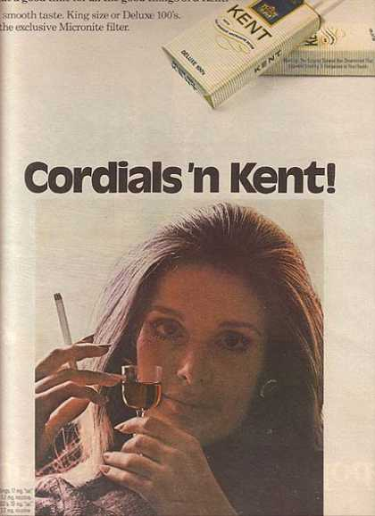 Kent (1971)
