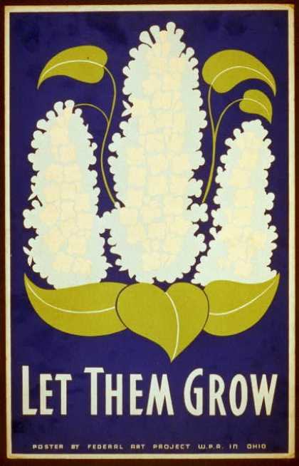 Let them grow. (1938)